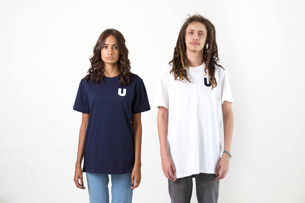 Upper Echelon - Tees - Model portaits