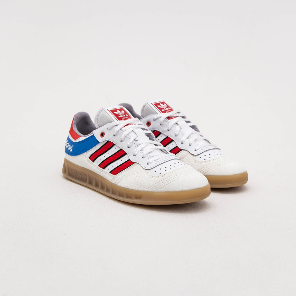 adidas Handball Top Sneaker - White BY9535 - Pair | AStore