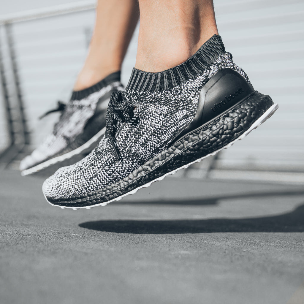 adidas UltraBOOST Uncaged - Black Boost - S80698
