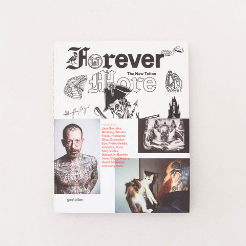 Forever More: The New Tattoo - A Store
