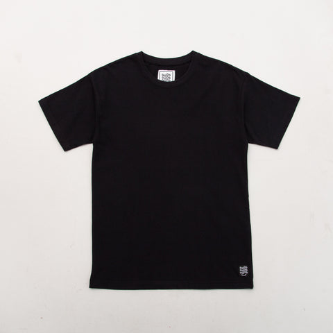 Box T Shirt (Short Sleeve) - Black - A Store
