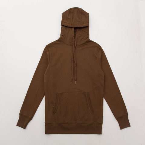 Good Good Good Classic Pullover Hoody - Brown | AStore