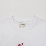 Little Prick Tee - White - A Store