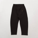Good Good Good Sunday Trousers - Black - Back | AStore