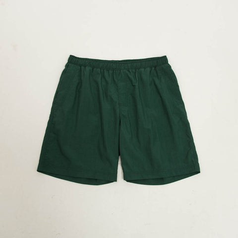 Swim Shorts - Army Green