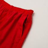 Swim Shorts - Red
