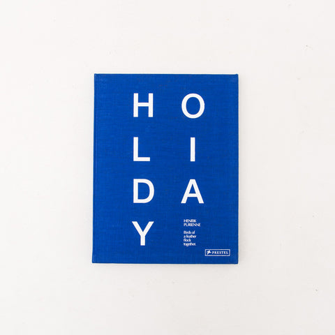 Holiday - A Store