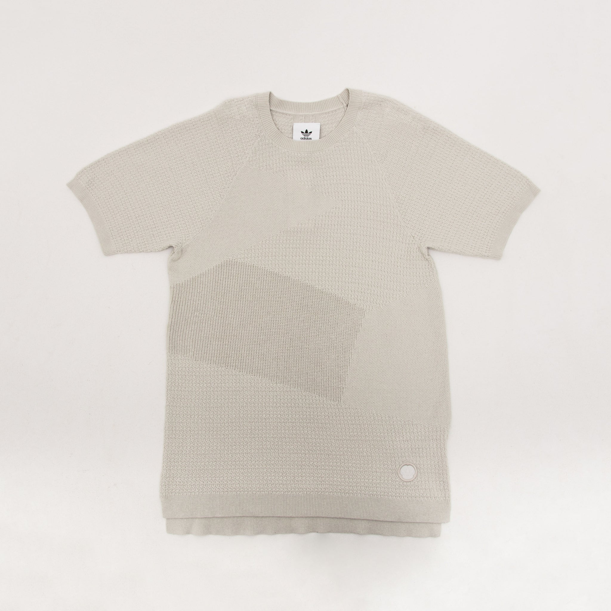 adidas wings+horns Patch T Shirt BK0228 | AStore