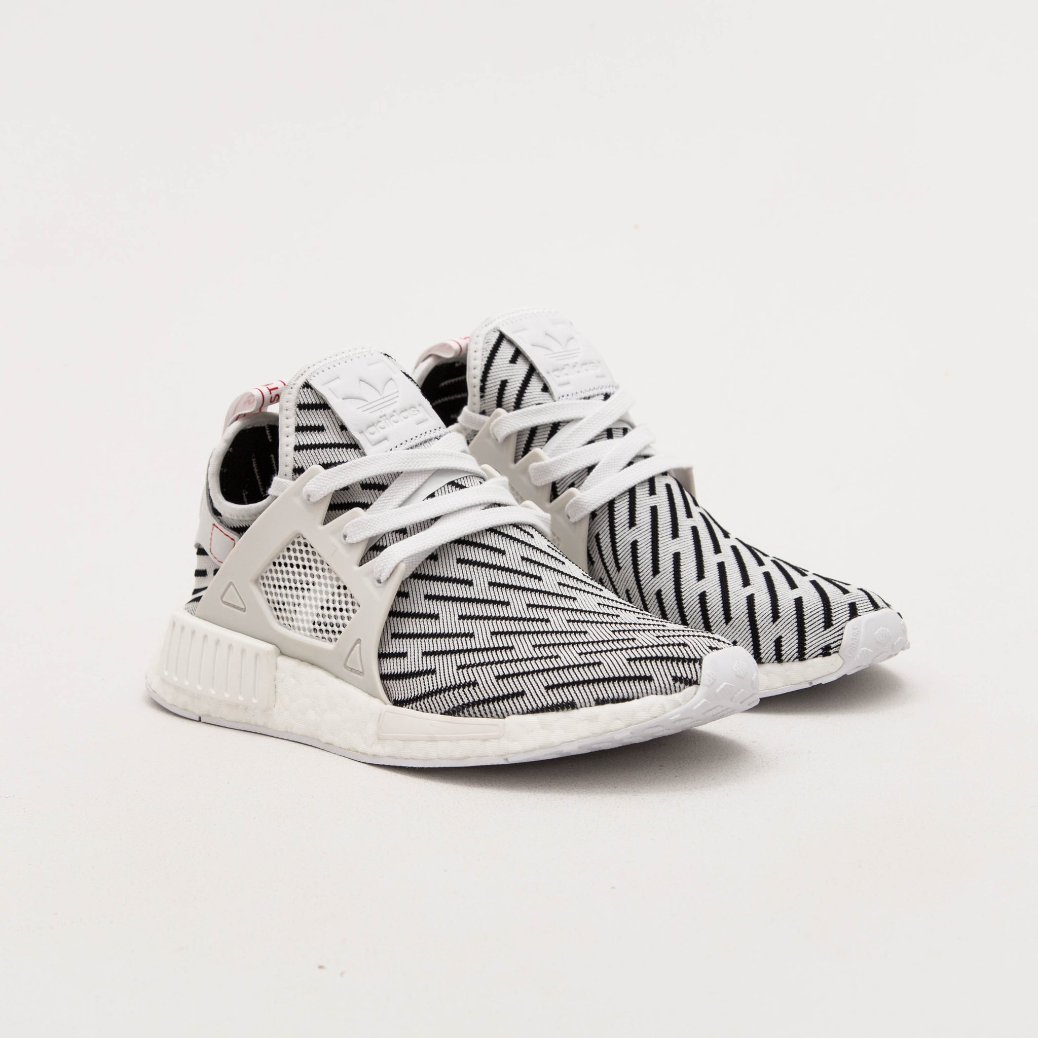 NMD_XR1 PK - Running White Ftw / Running White Ftw / Core Red