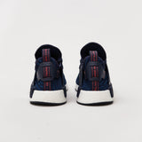 NMD_XR1 PK - Collegiate Navy / Collegiate Navy / Core Red