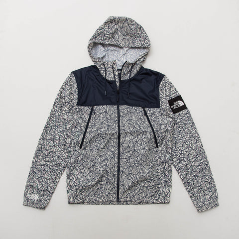 The North Face 1990 Seasonal Jacket - Grey - Front | AStore