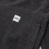 Simon Deporres Niseko Nomad Hoody - Grey - Pocket Label | AStore