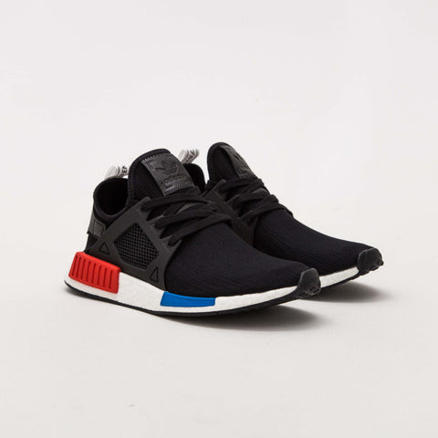 NMD_XR1 PK OG - Black / Lush Red / Royal Blue