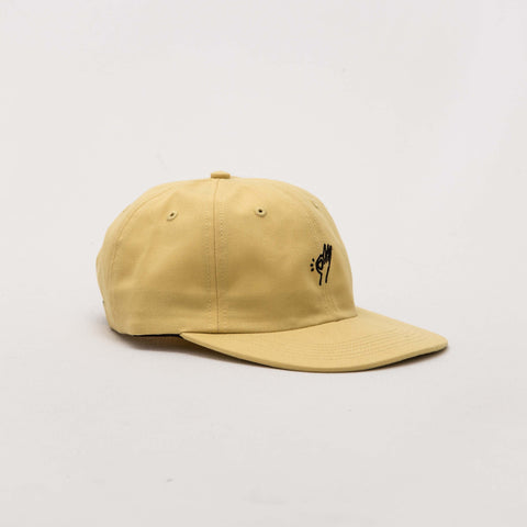 Only NY OK Polo Hat - Daffodil | AStore
