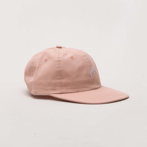 Only NY OK Polo Hat - Light Pink | AStore
