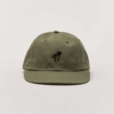 Only NY OK Polo Hat - Olive - Front | AStore