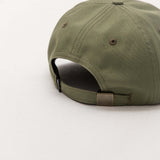 Only NY OK Polo Hat - Olive - Strap Closure | AStore