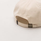 Only NY Newport Polo Hat - Natural - Back | AStore
