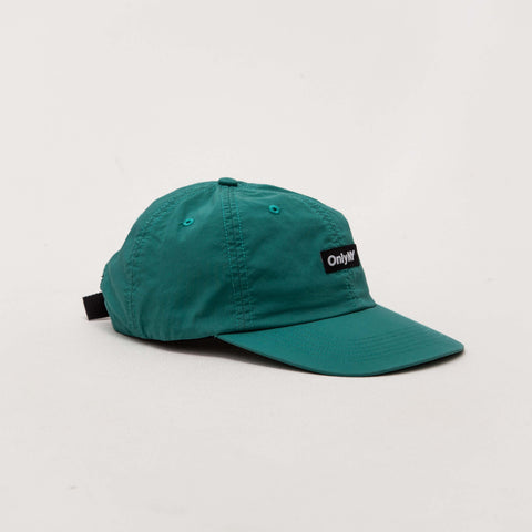 Tech Polo Hat - Emerald