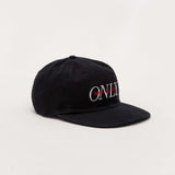 Only NY Midtown Polo Hat - Black | AStore