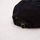 Only NY Midtown Polo Hat - Black - Strap Closure | AStore
