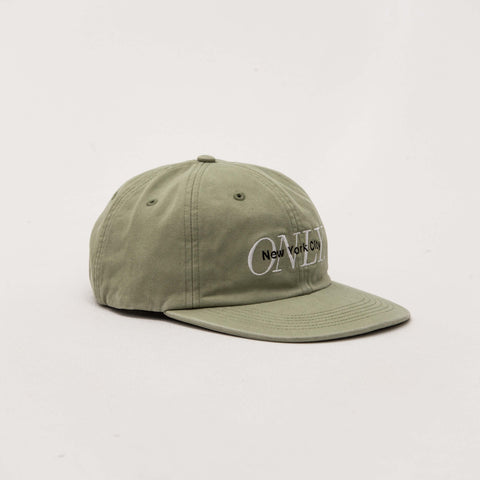 Only NY Midtown Polo Hat - Sage | AStore