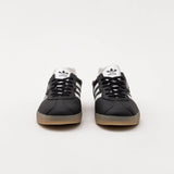 adidas Gazelle Super Sneakers - Core Black / Vintage White BB5244 - Front | AStore