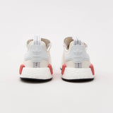 adidas NMD R1 Ladies Sneakers - White BY9952 - Back | AStore