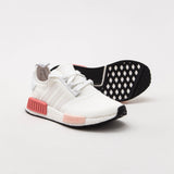 adidas NMD R1 Ladies Sneakers - White BY9952 - Pair | AStore