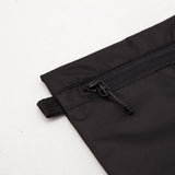 Not Seen Tobacco A4 Pouch - Black - Zip | AStore