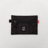Not Seen Tobacco Pouch - Black - Front | AStore