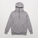 Classic Pullover Hoody - Grey - A Store