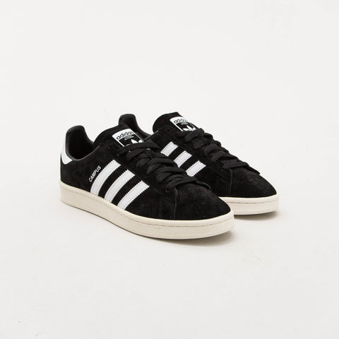 Campus - Core Black / Running White / Chalk White