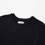 Good Good Good Basic T Shirt (Short Sleeve) Neck Black