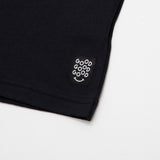 Good Good Good Basic T Shirt (Short Sleeve) Label Black