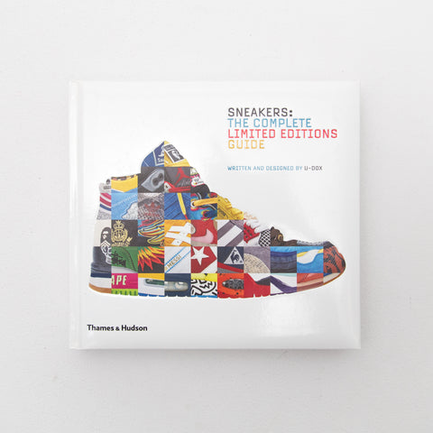 Sneakers: The Complete Limited Editions Guide - A Store