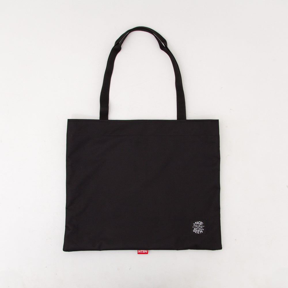 HW Shopper - Black - A Store