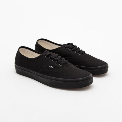 Vans Authentic Black | AStore