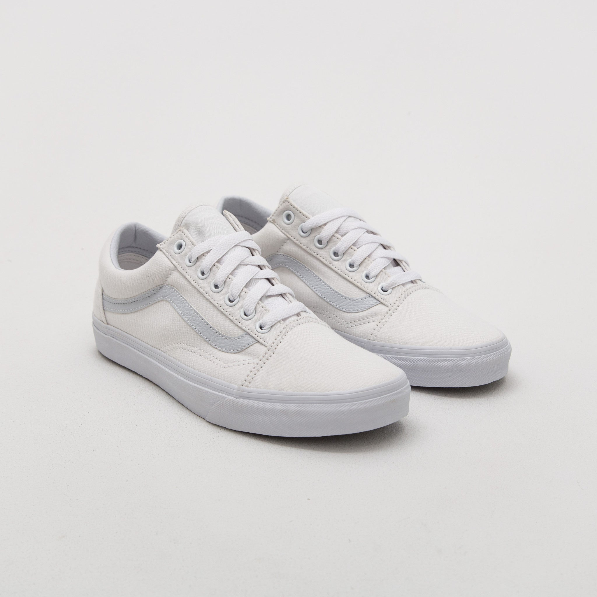 Old Skool - True White - A Store