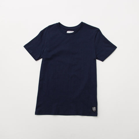 Basic T Shirt (Short Sleeve) - Navy