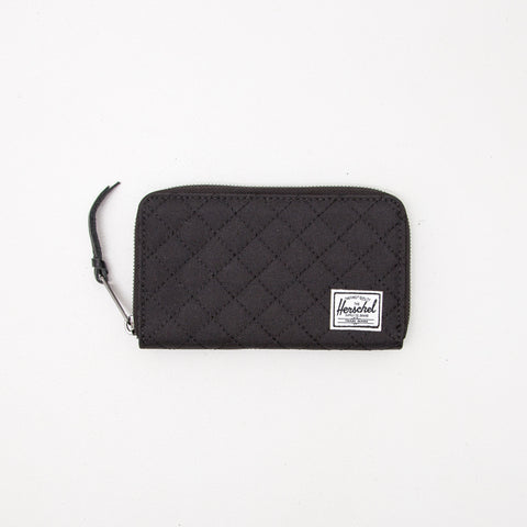 Thomas Wallet - Black
