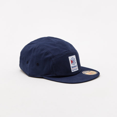 CL FO 5 Panel Cap - Navy
