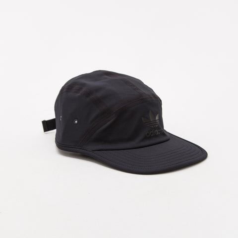 Techy Cap - Black