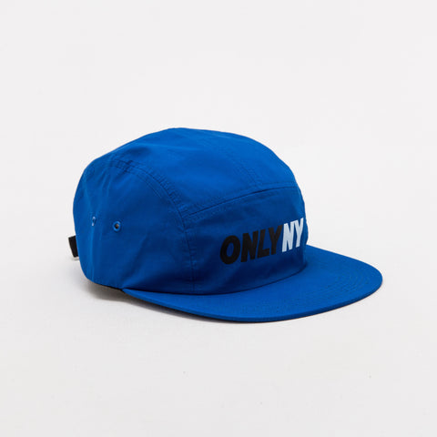 Only NY Competition 5 Panel Blue side
