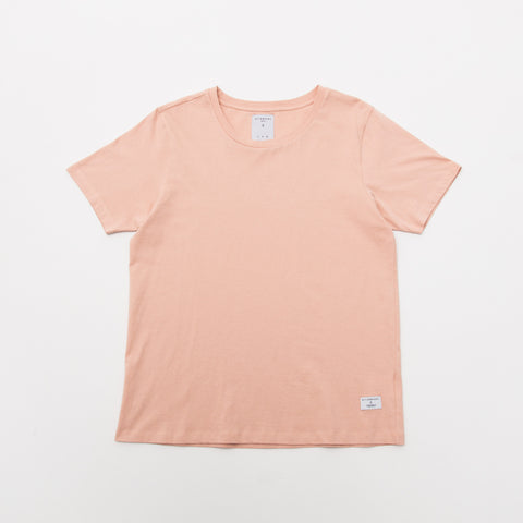 Basic T Shirt - Peach