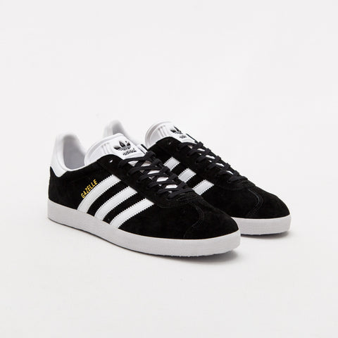 adidas Gazelle - Black  BB5476 | AStore