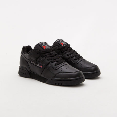 Reebok Workout Plus Vintage - Black BD3387 | AStore