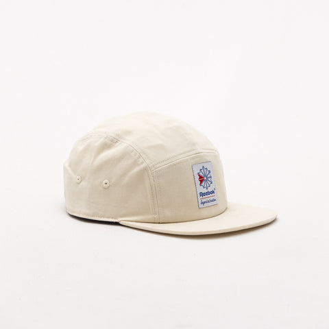 CL FO 5 Panel Cap - Paperwhite