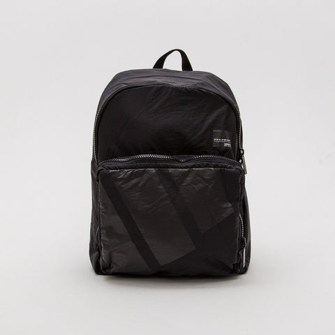 adidas EQT Re-edition Backpack - Black - BJ9761