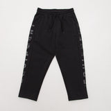 adidas EQT Bold Tapered Track Pants - Black BK7266 - Front | AStore